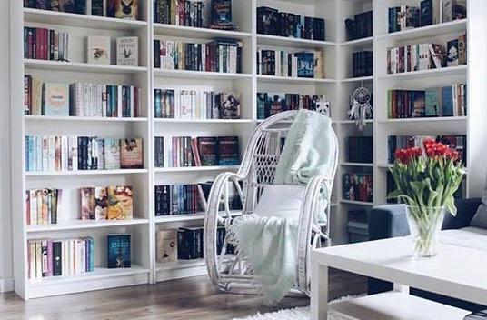 Fotel bujany – idealny do domu i do ogrodu